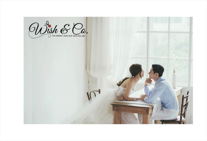BLANC by Wish & Co. - 002