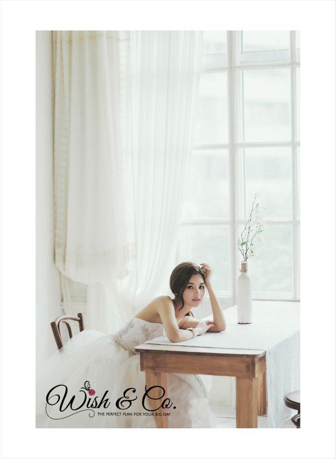 BLANC by Wish & Co. - 003