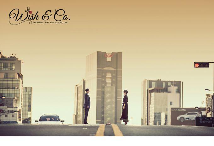 BLANC by Wish & Co. - 007