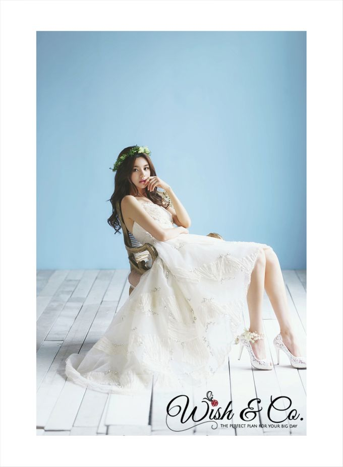 BLANC by Wish & Co. - 012