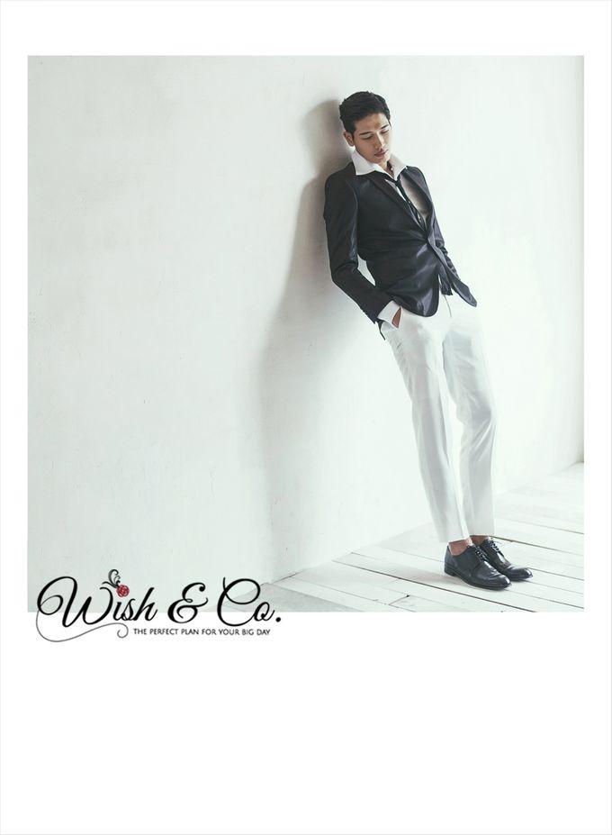 BLANC by Wish & Co. - 014