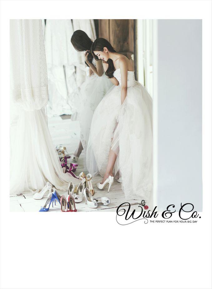 BLANC by Wish & Co. - 015