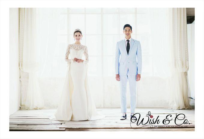 BLANC by Wish & Co. - 016