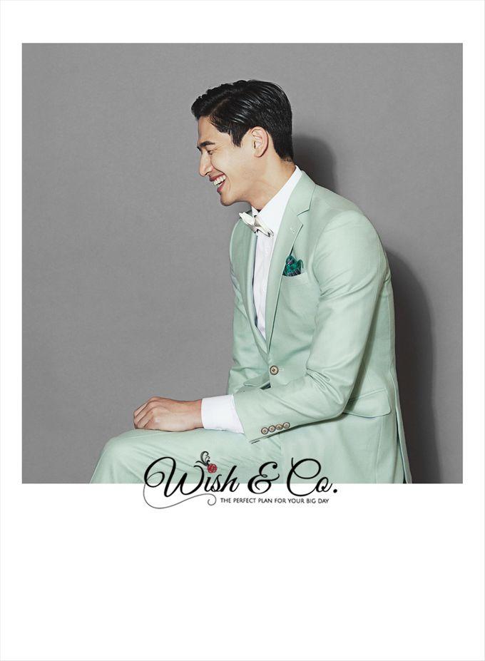 BLANC by Wish & Co. - 019