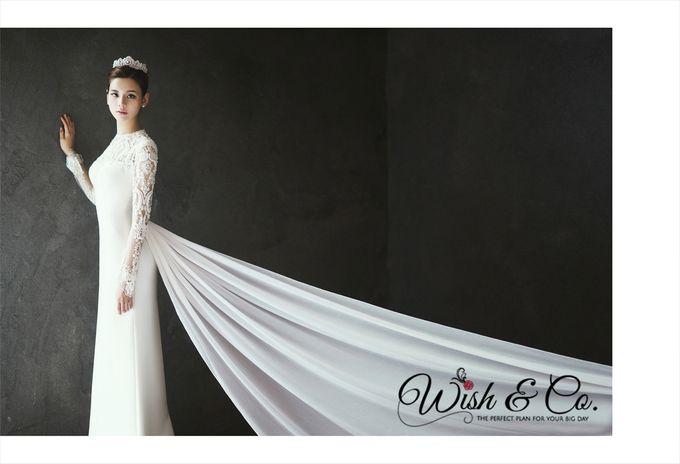 BLANC by Wish & Co. - 024