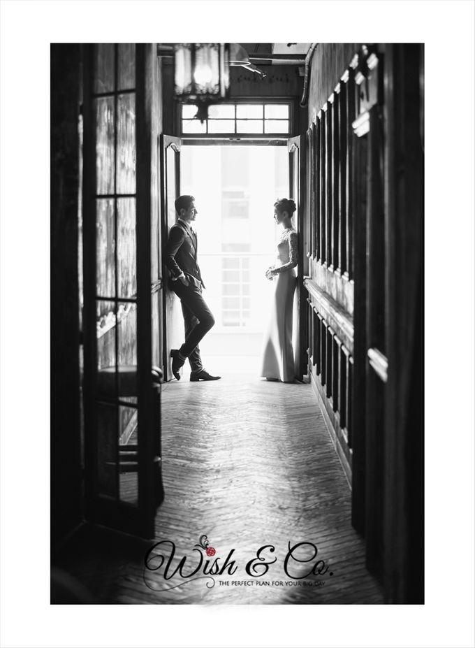 BLANC by Wish & Co. - 036