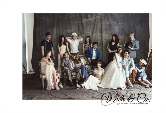 BLANC by Wish & Co. - 040