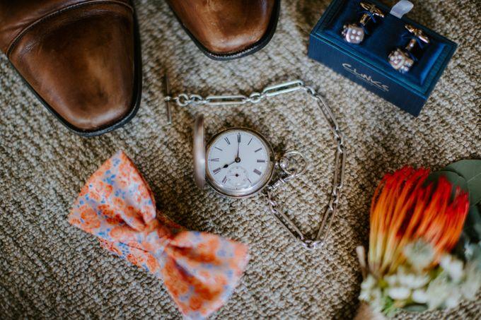 Tropical-themed wedding with Boho inspirations by Amora Bali Weddings - 005