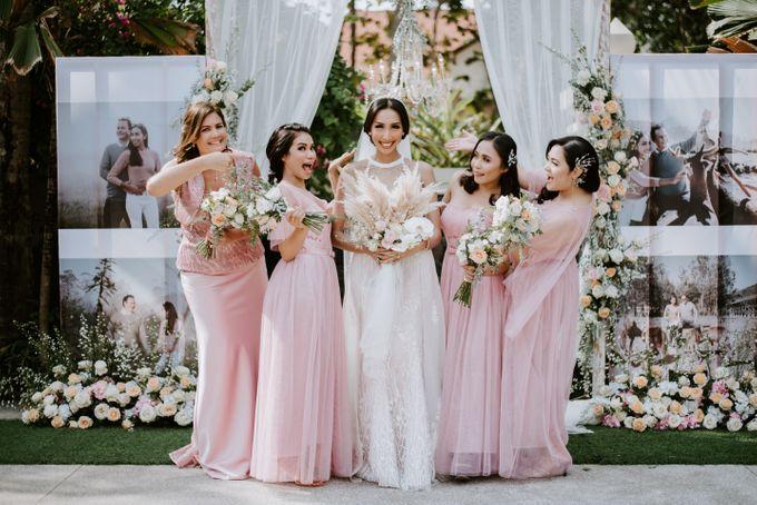 Kiyomi & James Wedding by Delapan Bali Event & Wedding - 008