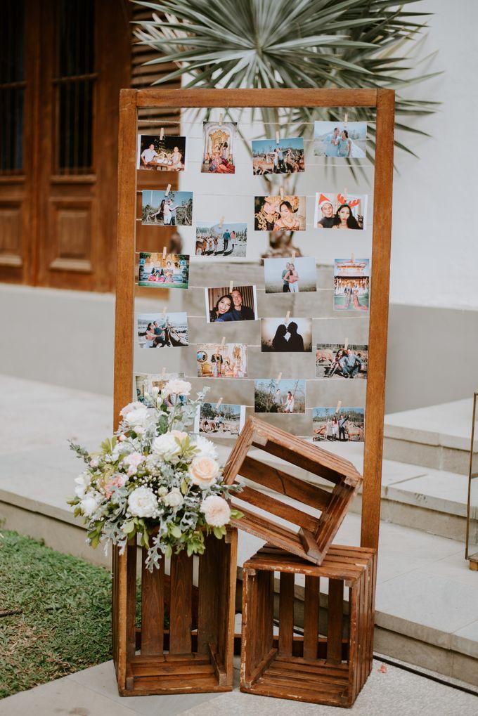 Kiyomi & James Wedding by Delapan Bali Event & Wedding - 009