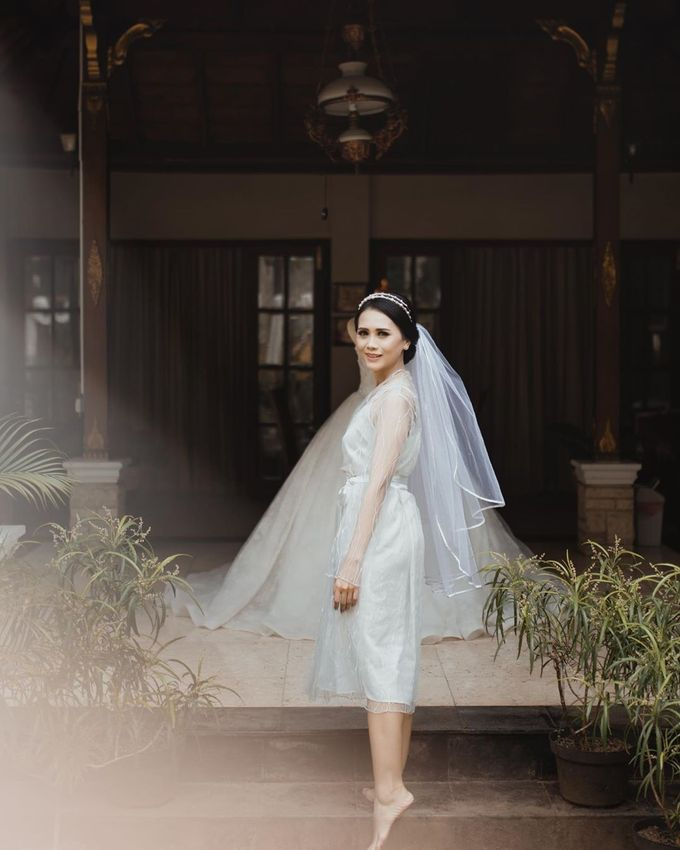ANDRIAS + LIA (Narwastu Guest House) by Pure Organizer - 003