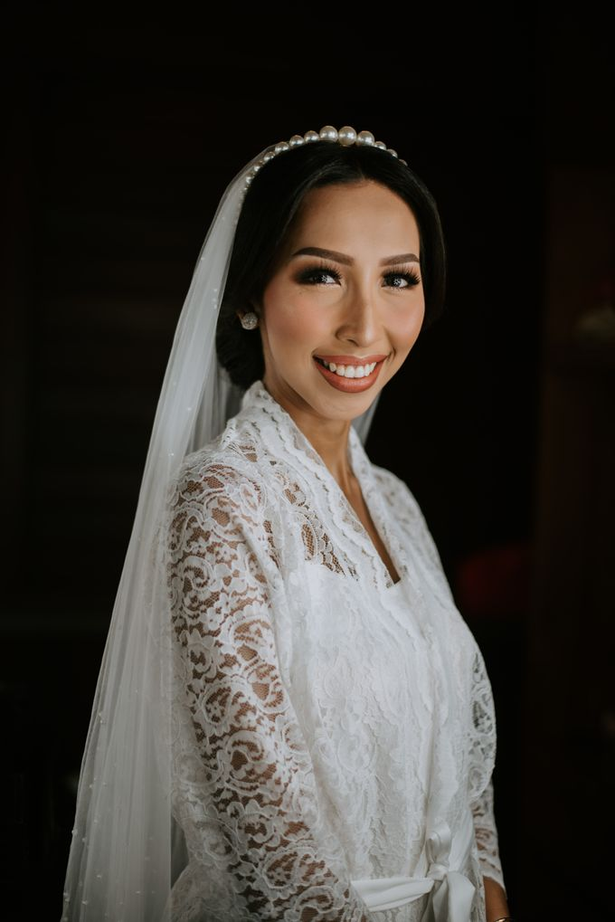 Kiyomi & James Wedding by Delapan Bali Event & Wedding - 001