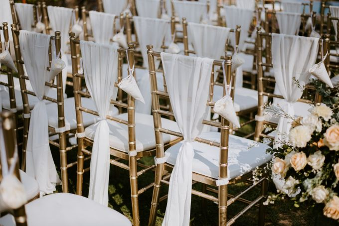 Kiyomi & James Wedding by Delapan Bali Event & Wedding - 012