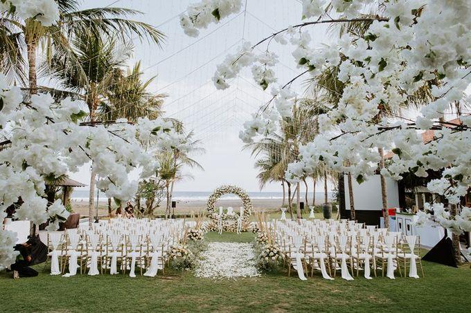 Wedding Kyomi & James by Bali Izatta Wedding Planner & Wedding Florist Decorator - 005