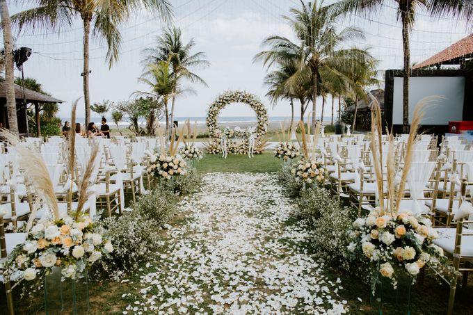 Kiyomi & James Wedding by Delapan Bali Event & Wedding - 014