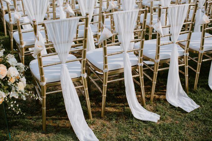 Kiyomi & James Wedding by Delapan Bali Event & Wedding - 015