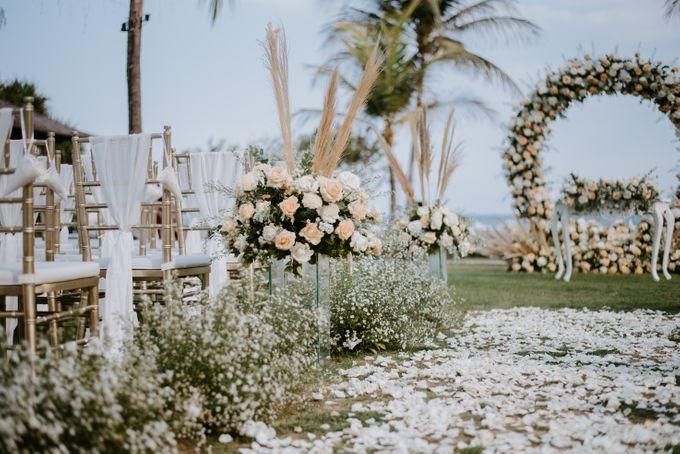 Kiyomi & James Wedding by Delapan Bali Event & Wedding - 016