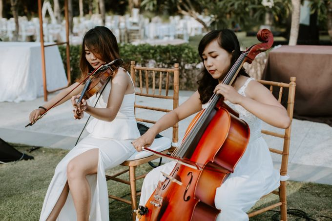 Kiyomi & James Wedding by Delapan Bali Event & Wedding - 017