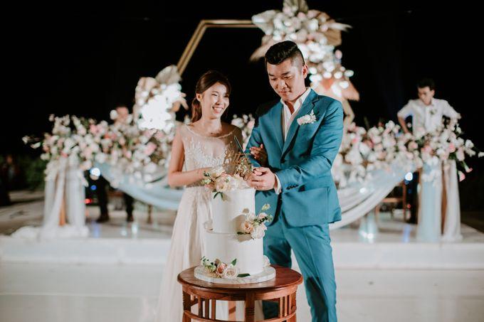 Rita & Ting Wedding by Delapan Bali Event & Wedding - 026
