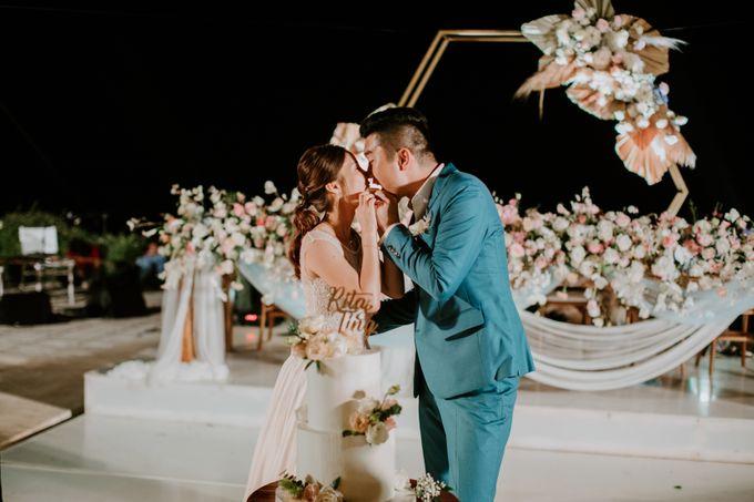 Rita & Ting Wedding by Delapan Bali Event & Wedding - 027
