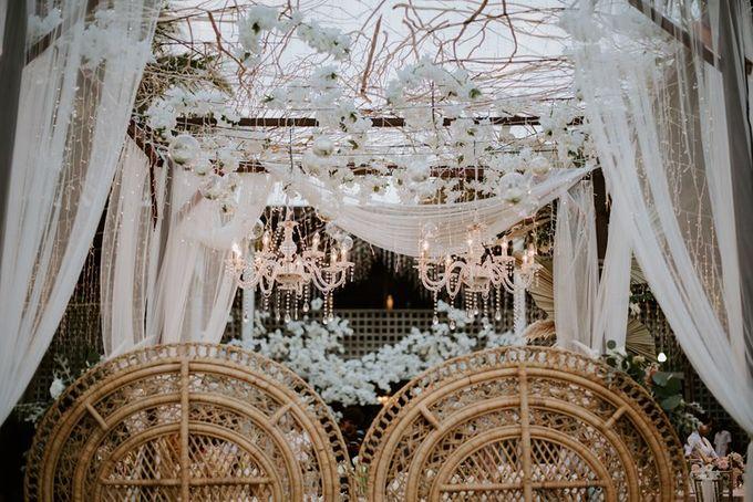 Wedding Kyomi & James by Bali Izatta Wedding Planner & Wedding Florist Decorator - 007