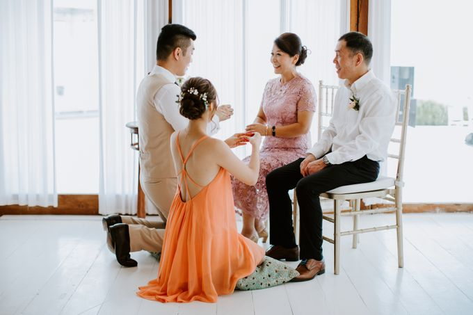 Rita & Ting Wedding by Delapan Bali Event & Wedding - 007