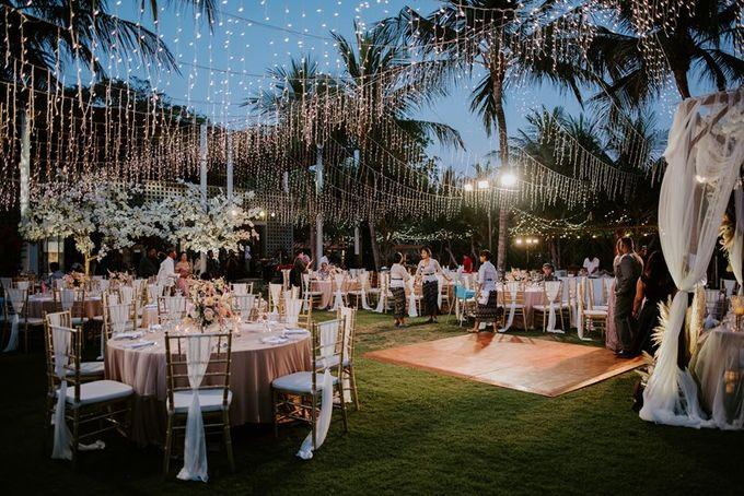 Wedding Kyomi & James by Bali Izatta Wedding Planner & Wedding Florist Decorator - 008