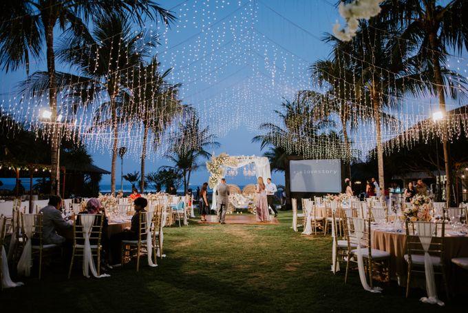 Kiyomi & James Wedding by Delapan Bali Event & Wedding - 019