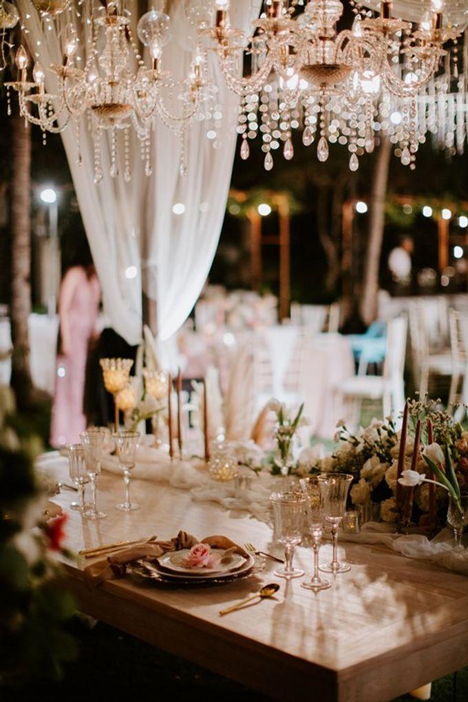 Wedding Kyomi & James by Bali Izatta Wedding Planner & Wedding Florist Decorator - 018