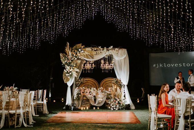 Wedding Kyomi & James by Bali Izatta Wedding Planner & Wedding Florist Decorator - 011