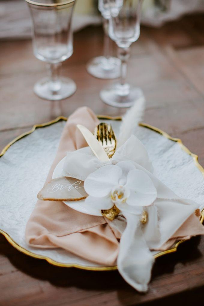 Wedding Sharon & Gera by Bali Izatta Wedding Planner & Wedding Florist Decorator - 008