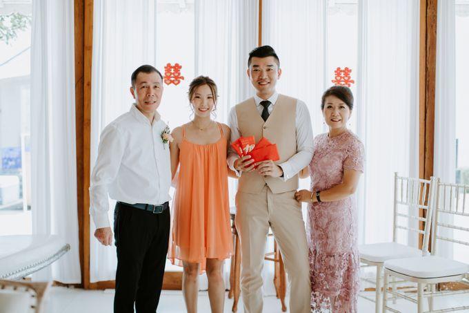 Rita & Ting Wedding by Delapan Bali Event & Wedding - 008