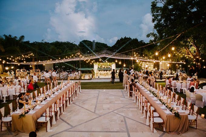 Wedding Sharon & Gera by Bali Izatta Wedding Planner & Wedding Florist Decorator - 010