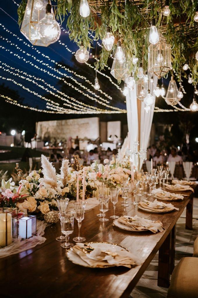 Wedding Sharon & Gera by Bali Izatta Wedding Planner & Wedding Florist Decorator - 012