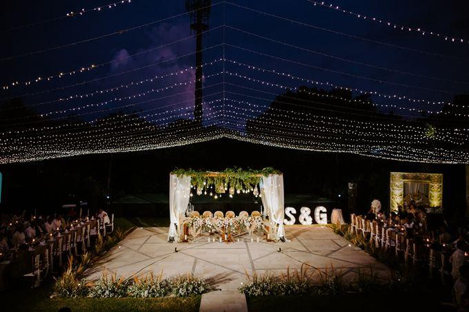Wedding Sharon & Gera by Bali Izatta Wedding Planner & Wedding Florist Decorator - 013