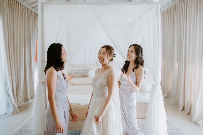 Rita & Ting Wedding by Delapan Bali Event & Wedding - 001