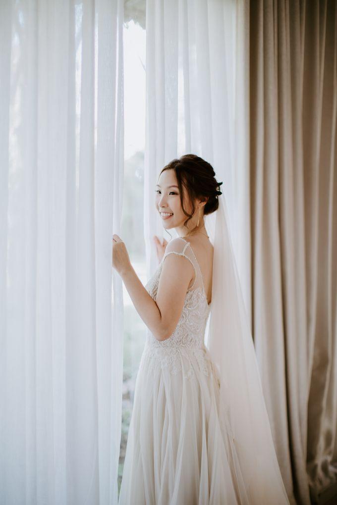 Rita & Ting Wedding by Delapan Bali Event & Wedding - 017
