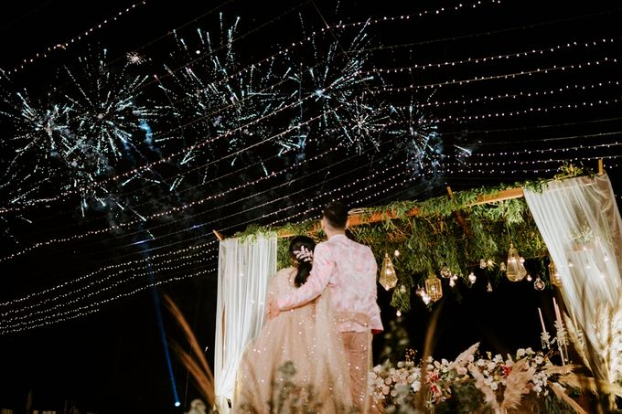 Wedding Sharon & Gera by Bali Izatta Wedding Planner & Wedding Florist Decorator - 014