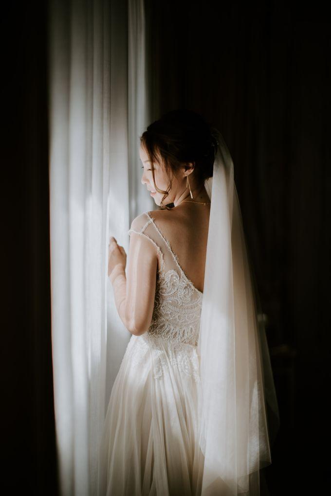 Rita & Ting Wedding by Delapan Bali Event & Wedding - 018