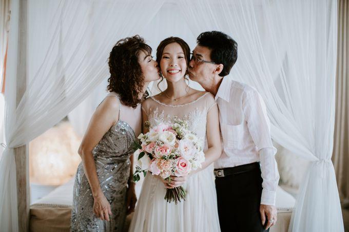 Rita & Ting Wedding by Delapan Bali Event & Wedding - 011