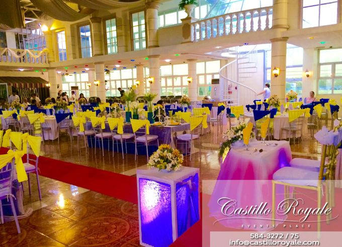 Castillo Royale Venue Features by Castillo Royale - 002