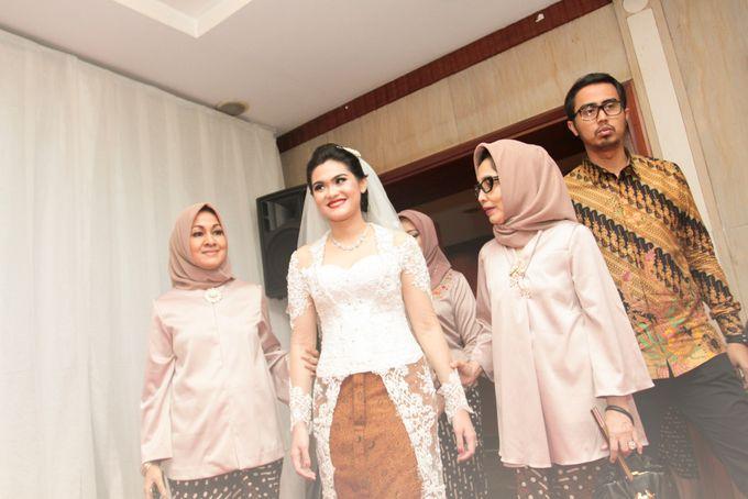 ADIBA & WIBI | WEDDING by Kotak Imaji - 007