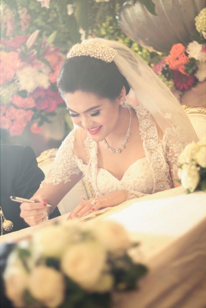ADIBA & WIBI | WEDDING by Kotak Imaji - 010