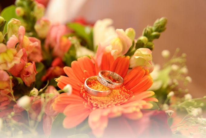ADIBA & WIBI | WEDDING by Kotak Imaji - 011