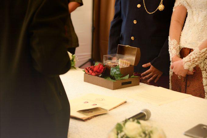 ADIBA & WIBI | WEDDING by Kotak Imaji - 013