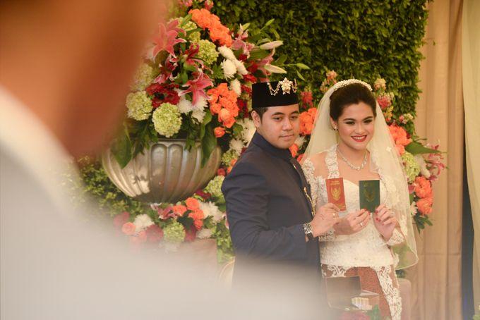 ADIBA & WIBI | WEDDING by Kotak Imaji - 014