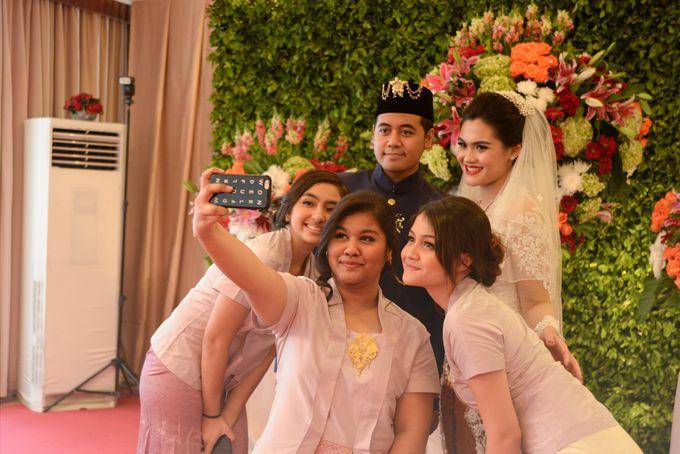 ADIBA & WIBI | WEDDING by Kotak Imaji - 015