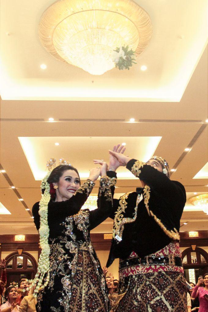 ADIBA & WIBI | WEDDING by Kotak Imaji - 017