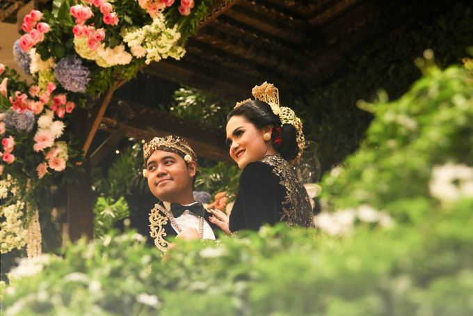 ADIBA & WIBI | WEDDING by Kotak Imaji - 020