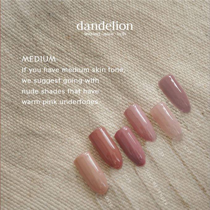 The Skin Collection by Dandelion ID - 008